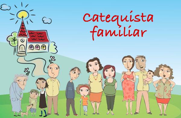Curso para catequistas familiares