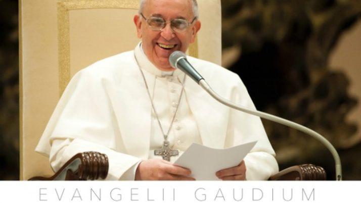La familia en la Evangelii Gaudium (I)