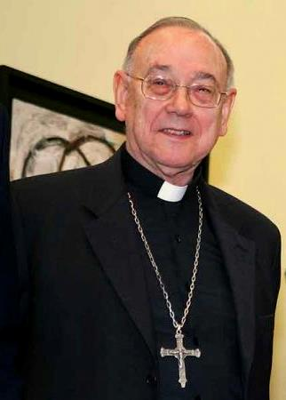 Cardenal Fernando Sebastián