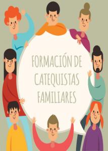 Formación para catequistas familiares