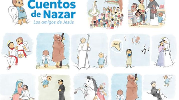Cuentos de Nazar