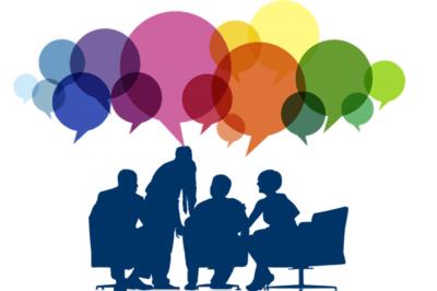 Participación activa en pequeños grupos