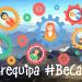 Nuevo hito #BeCaT en Arequipa